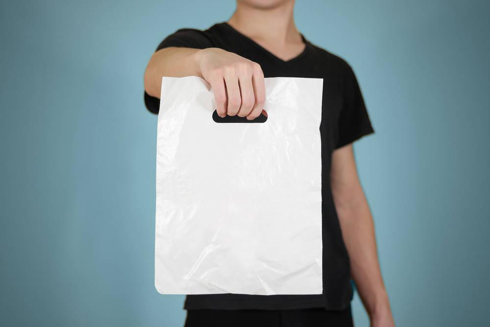 Apuesta por las bolsas que no contaminan