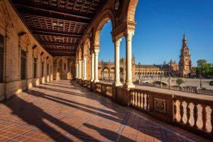 Descubriendo la ciudad de Sevilla