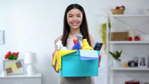 Cada vez más productos cuidan el medioambiente
