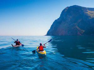 El turismo activo, otra de las tendencias de ocio durante este verano