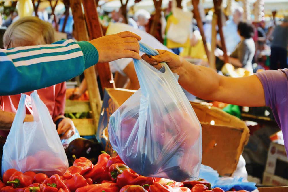 Los productos de plástico biodegradables en la actualidad